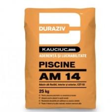 DURAZIV AM 14 Piscine