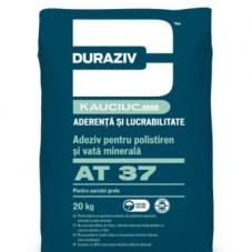 DURAZIV AT 37 Pentru Vată Minerală, Recomandat Pentru Sarcini Grele