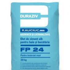 DURAZIV FP 24 Glet De încărcare