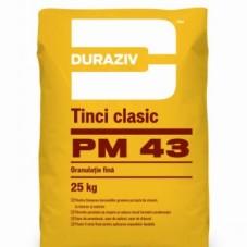 DURAZIV PM 43 Tinci Clasic