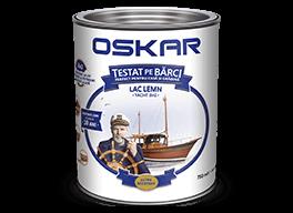 Oskar Lac Lemn Yacht 3 In 1