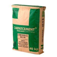 Ciment CARPATCEMENT Cem II/A-LL 42,5R