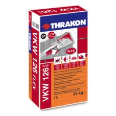 THRAKON VKW 126 Adeziv Flexibil Pentru Placări Ceramice și Din Piatră Naturală